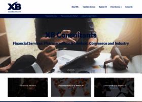 xbconsultants.com