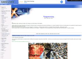 xbdev.net