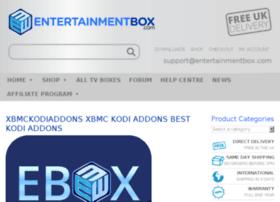 xbmckodiaddons.com