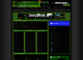 xbox-hq.com