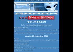 xbox-live.xavbox.com