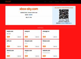 xbox-sky.com