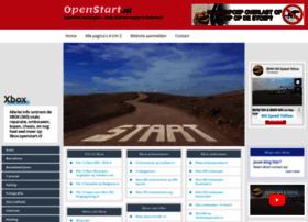xbox.openstart.nl