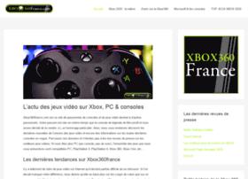 xbox360france.com