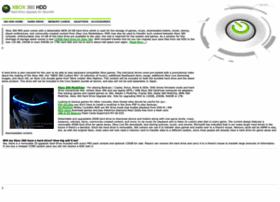 xbox360hdd.com