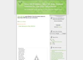 Xbox360help.blogspot.com