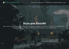 xbox360pro.ru