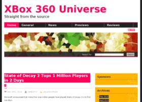 xbox360universe.com