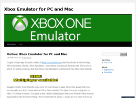 xboxemupc.wordpress.com