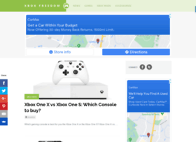 xboxfreedom.com