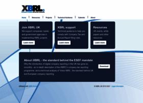 xbrl.org.uk