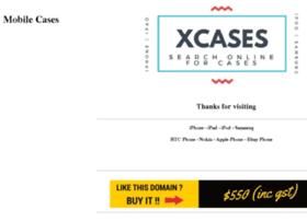 xcases.com.au
