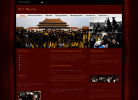 xcebeijing2012.shutterfly.com