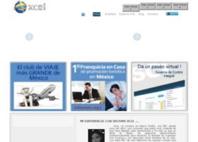 xcel.com.mx