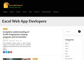 xcelwebworks.com
