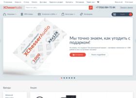xchesser.ru