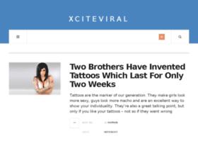 xciteviral.com
