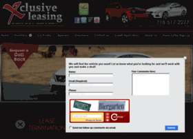 xclusiveautonyc.com