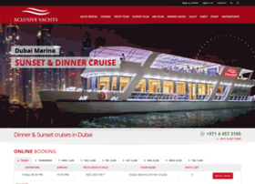 xclusivecruise.com