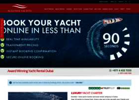 xclusiveyachts.com