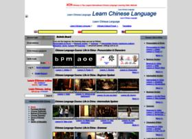 xcn-chinese.com