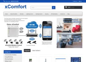 xcomfort.co.uk