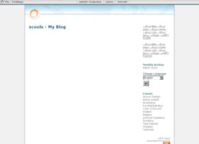 xcoolx.tigblogs.org