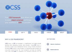xcss.antpaw.org