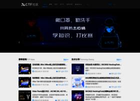 xctf.org.cn