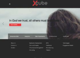 xcubeinc.com