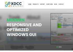 xdcccatcher.net