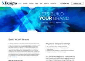 xdesigns.com.au