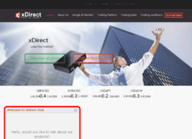 xdirect.in