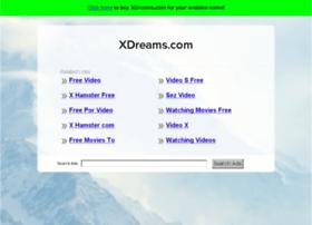 xdreams.com