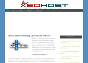 xedhost.com