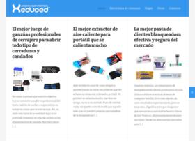 xeduced.com