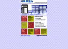 xeesa.com