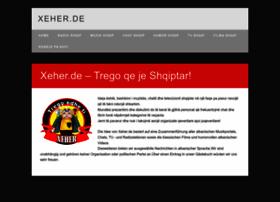xeher.de
