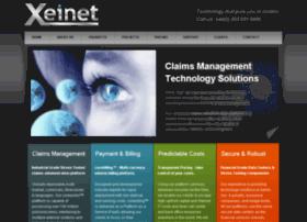 xeinet.com