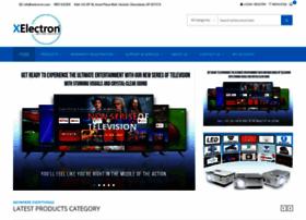 xelectron.com