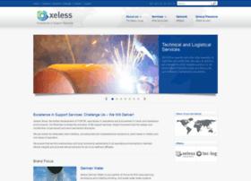 xeless.com