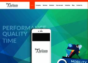 xeliumtech.com