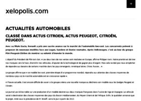 xelopolis.com