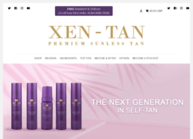 xen-tan.co.uk