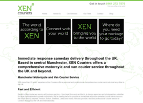 xencourier.co.uk