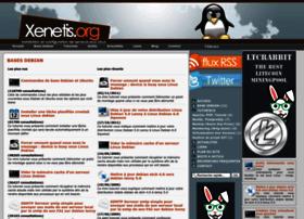 xenetis.org