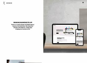 xenex-media.com