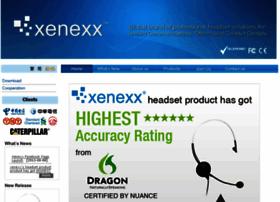 xenexx.com