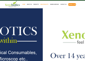 xenobiotics.in