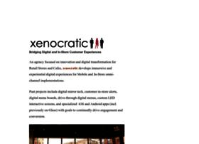 xenocratic.com